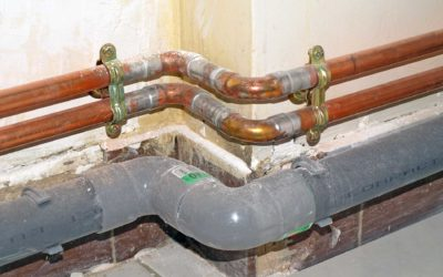 Should I replace copper pipes?