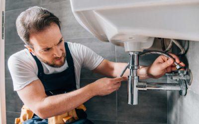 Plumbing to Prevent Leaks